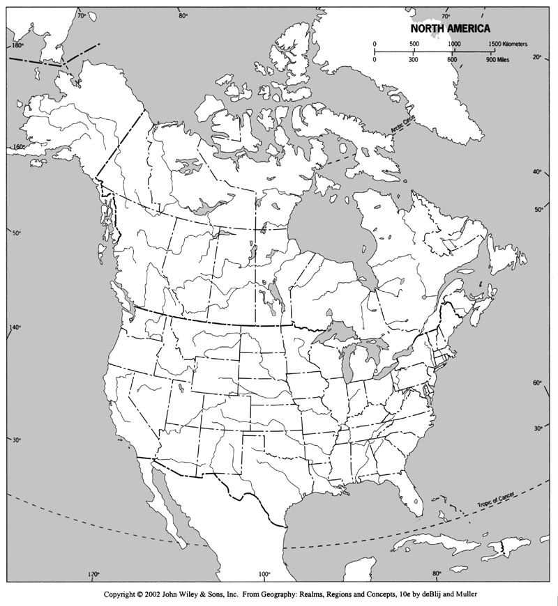 map of us states and canadian provinces. identify U.S. states (you